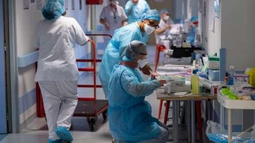 20% des lits en réanimation d'Île-de-France occupés par des patients avec le Covid-19