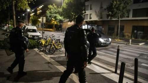 Vidéos de dealers armés à Grenoble: aucun interpellation lors de l'opération de police au Mistral
