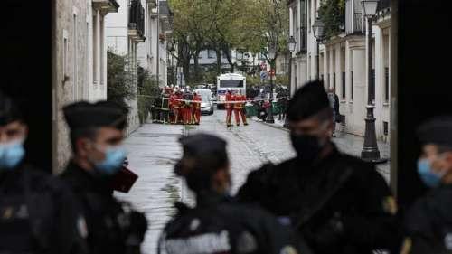 Attaque à Paris: un nouveau suspect en garde à vue, celle du deuxième homme interpellé a été levée