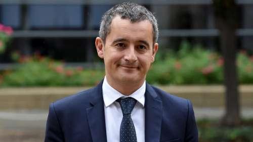 Colombes: Gérald Darmanin va porter plainte contre le maire ayant comparé la police à celle du régime de Vichy