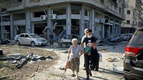 Les appels aux dons pour aider les habitants de Beyrouth se multiplient en France