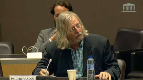 L'AP-HP accuse le professeur Didier Raoult de faux témoignage lors de son audition à l'Assemblée