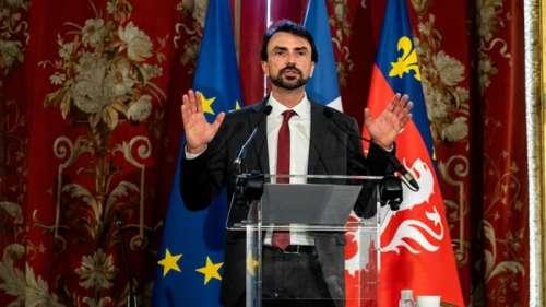 Lyon: pour Grégory Doucet, le couvre-feu est