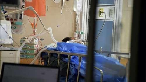 Covid-19: Santé Publique France met en garde face à la dégradation de la situation sanitaire