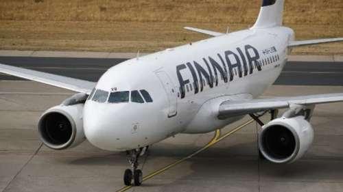 La compagnie aérienne Finnair va supprimer jusqu'à 1000 emplois