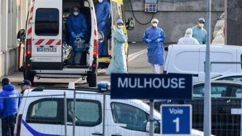 Coronavirus: nouveau record en France avec plus de 52.000 nouveaux cas rapportés positifs en 24h