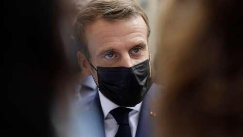 Le Président polynésien positif au Covid-19: Emmanuel Macron est-il cas contact?