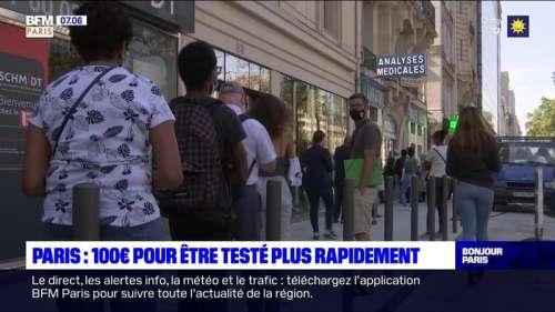 L'essentiel de l'actualité parisienne du jeudi 17 septembre 2020