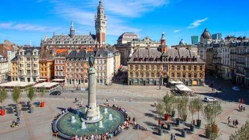 Lille: la piétonnisation du centre-ville se poursuit chaque samedi jusqu'à la fin de l'année