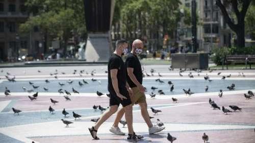 En Catalogne, le reconfinement s'amplifie