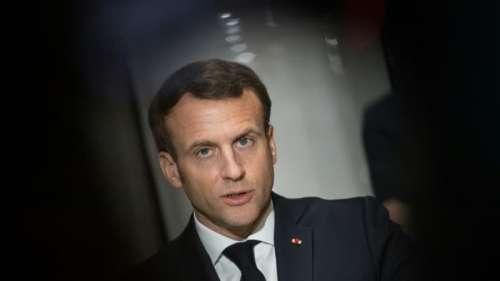 Affaire Fillon: Macron saisit pour avis le Conseil supérieur de la magistrature