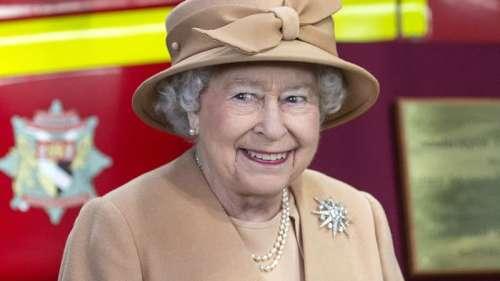 Elizabeth II retire à Harvey Weinstein le titre de commandeur de l'Ordre de l'Empire britannique