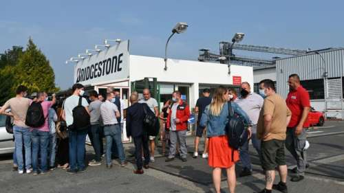 Bridgestone: des subventions ont-elles été versées avant la décision de fermer l'usine de Béthune?