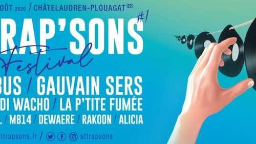 La préfecture des Côtes-d'Armor annule un festival de musique à cause du virus