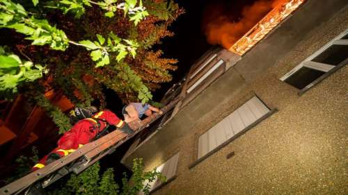 Vincennes: après l'incendie qui a fait deux morts, un appel aux dons lancé