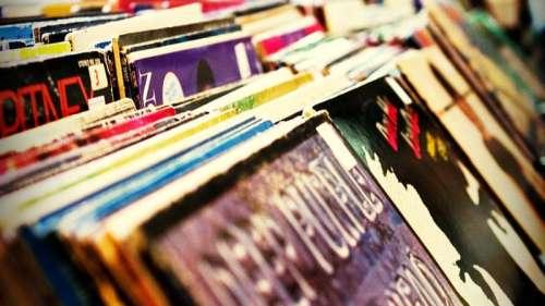 L'incroyable regain d'intérêt pour le disque vinyle se confirme dans le monde
