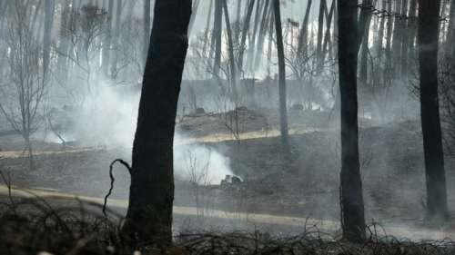 Incendie à Anglet: un homme en garde à vue, une information judiciaire ouverte