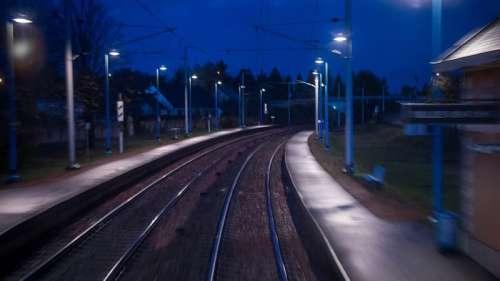Trains de nuit: bientôt le retour du Paris-Nice et du Paris-Tarbes