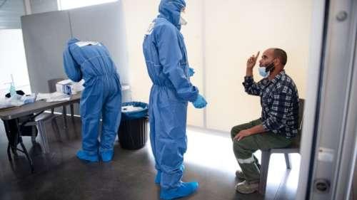 Coronavirus: plus de 20.000 cas en 24h en France, un nouveau record