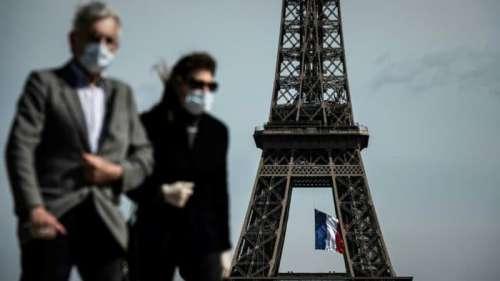 Tourisme en Ile-de-France: un manque à gagner de 6,4 milliards d'euros depuis le début de l'année