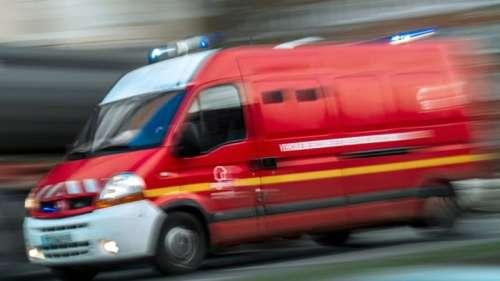 Rhône: un mort et un blessé grave dans un accident de la route près de Lyon