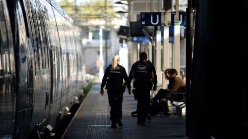 Lyon: en grève, les agents de sécurité des gares veulent une prime Covid