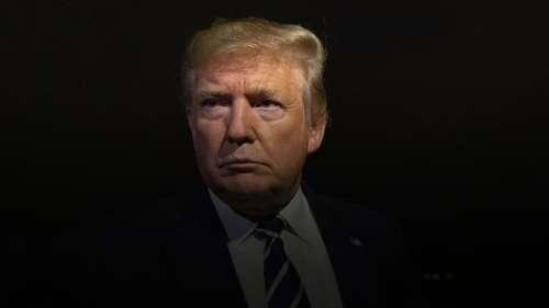 ENQUÊTE LIGNE ROUGE - Quatre ans à la Maison Blanche: dans les coulisses de la présidence Trump