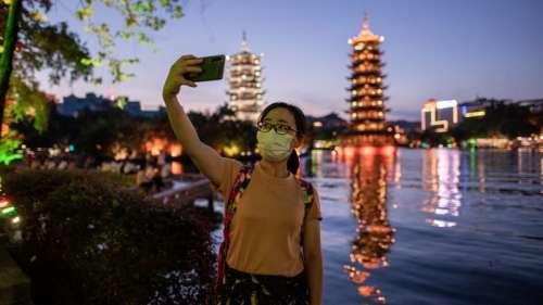 Un Chinois paie 270.000 euros pour décrocher un numéro de téléphone