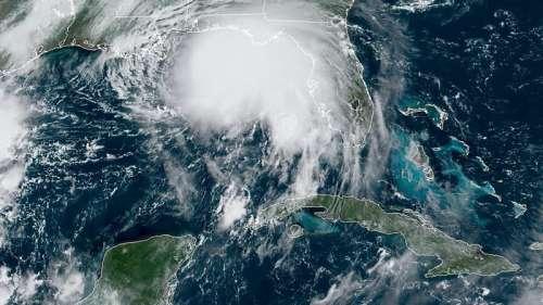 Les météorologues bientôt à court de noms de tempêtes, à cause du nombre exceptionnel d'ouragans dans l'Atlantique cette année