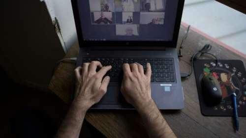 Télétravail: 84% des salariés le pratiquant veulent continuer après le confinement