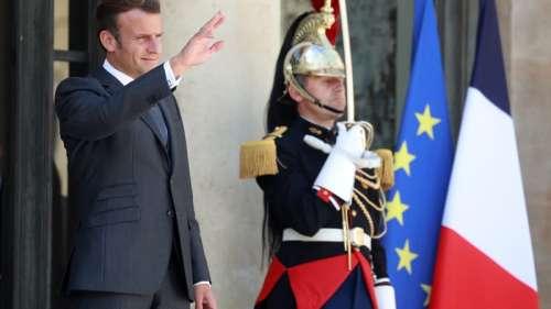 Macron nomme 18 nouveaux préfets dont plusieurs ex-conseillers