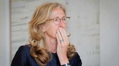 Affaire Fillon: Belloubet appelle à
