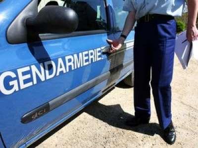 Drôme : un semi-remorque à 145 km/h dans une pente sur l'autoroute