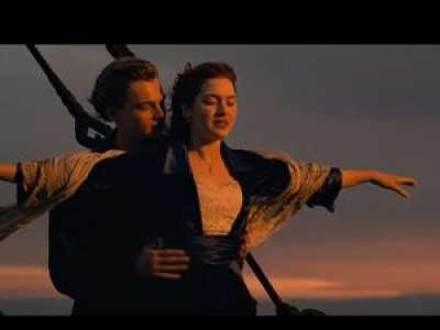 Titanic : une fin alternative du film refait surface et crée le buzz sur les réseaux sociaux