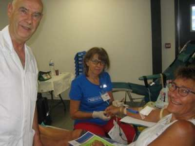 Muret. Don de sang : un geste solidaire au cœur de l'été