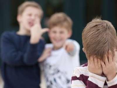 Harcèlement scolaire : un programme inspiré des arts martiaux pour aider les enfants