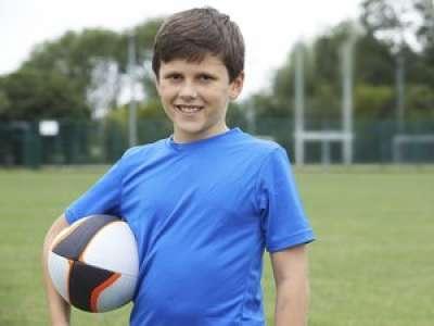 L'exercice régulier améliorerait la santé cardiovasculaire des enfants en surpoids