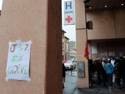 Toulouse. Urgences : démissions en série à l'hôpital Joseph Ducuing