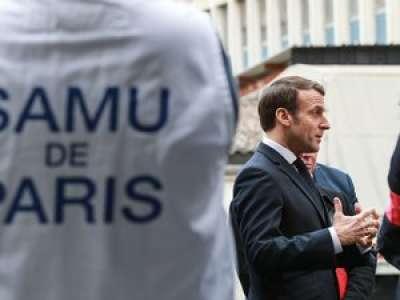 Coronavirus : 33 morts et 1784 cas en France, l'UE veut mettre fin aux vols à vide... Ce qu'il faut retenir ce mardi