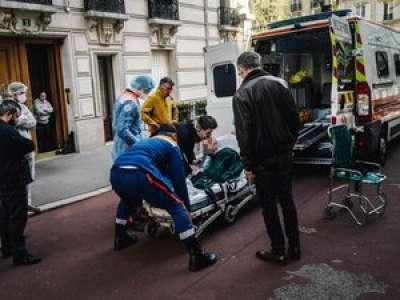 Coronavirus : moins de cas graves en France, Boris Johnson sorti des soins intensifs, ce qu'il faut retenir ce jeudi