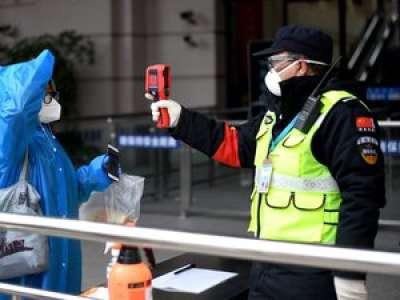 DIRECT. Coronavirus : le Covid-19 est dix fois plus mortel que le H1N1 selon l'OMS, suivez notre live