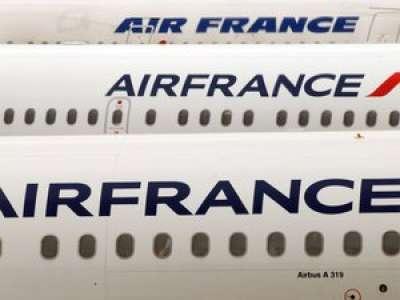 Air France-KLM encaisse les premiers effets du Covid-19 avec une perte de 1,8 milliard d'euros