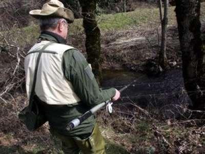 Les pêcheurs des Hautes-Pyrénées vont enfin jeter leurs lignes à l'eau