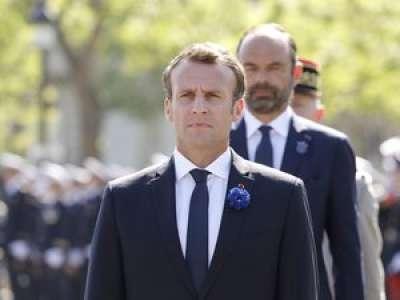 Gouvernement : les Français les plus critiques d'Europe