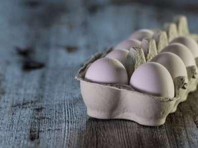De la salmonelle dans 500 000 œufs vendus en supermarchés