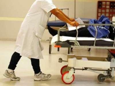 Seine-Saint-Denis : un brancardier mis en examen pour le viol d'une patiente dans un hôpital