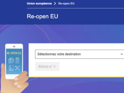 Où passer ses vacances dans l'UE ? La Commission européenne lance un site pour aider les touristes