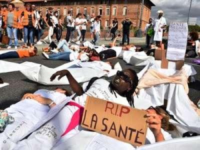CHU de Toulouse : une prime Covid de 1500 euros pour le DRH et son adjointe ?