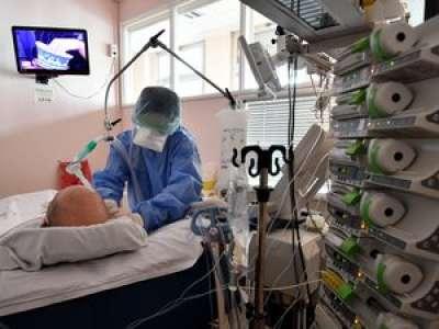 Coronavirus : les sommes colossales que l'hôpital a facturées à des patients en réanimation