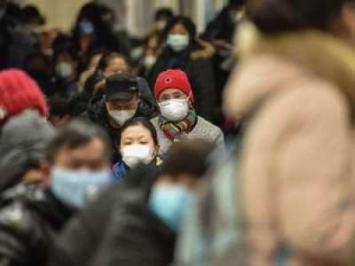Coronavirus : des chercheurs chinois accusent l'Espagne d'être à l'origine de l'épidémie